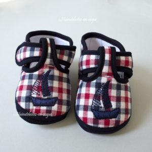 pantofiori carouri2